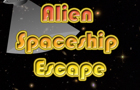 Alien Spaceship Escape -