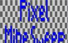 Pixel MIne Sweep