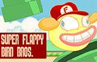 Super Flappy Bird Bros.