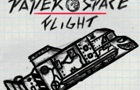 Paper Space Flight
