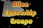 Alien Spaceship Escape