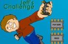 Jeff's Challenge