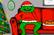 Gronch Animated Christmas