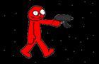 Bad Elmo 2: Elmo in Spaze