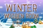 Winter Wooden Escape