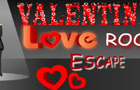 Valentines Love Room Esca