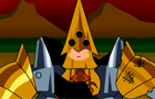 Zelda Onox Dark Dragon p1