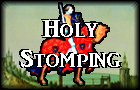 Holy Stomping