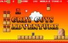 A Grey Guys Adventure