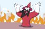 Wizard Vs Wizard