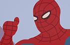 Spider-Man's Day Off