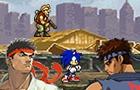 Sonic Adventure X Ep.1