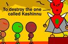 Kashinnu Z episode 02