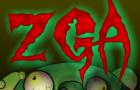 Zombie Gnomes Attack