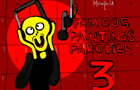 FamousPaintings Parodies3