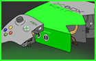 Xbox Half