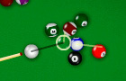 Multiplayer 8-Ball