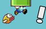 Mario Meets Flappy Birds