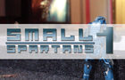 Small Spartans Ep.1