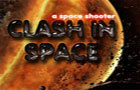Clash In Space a space sh