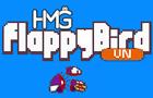 UnFlappy Bird
