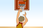 Moving Basketball