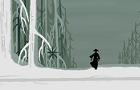 Samurai Jack VS Teemo