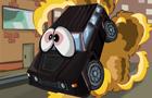 Car Toons!