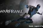 Legend of Tenno