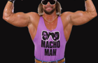 Macho Man Soundboard
