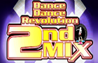 DDR 2nd Mix - Beta