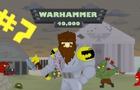 Warhammer 40000 Cartoon 7