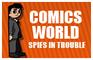 Comics World - Spies in T