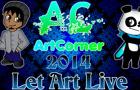 ArtCorner 2014