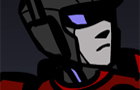 Transformers: combat test