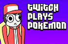 Twitch plays PKMN in a nu