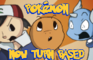 Pokémon - Now Turn Based