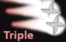 Triple Throw