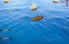 Sailing Ship War