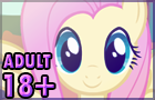 Fluttershy Anal Rodeo