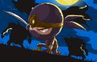 The Last Ninja From AP