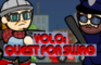 YOLO: A Quest For Swag