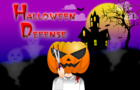 Halloween Defense
