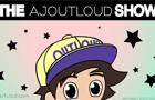 The Aj Outloud Show Promo