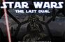 Star Wars The Last Dual