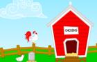 Sneaky Farm Escape
