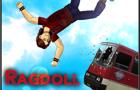 Ragdoll minigames