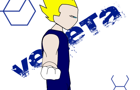 Animation Test: Vegeta