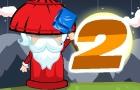 Eat Rockets 2: Wizard