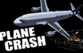 Rotoscoped Plane Crash